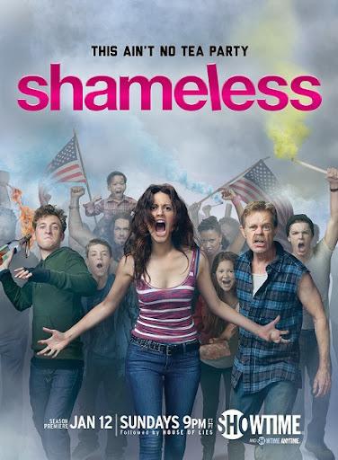 Không Biết Xấu Hổ Phần 4 - Shameless Season 4