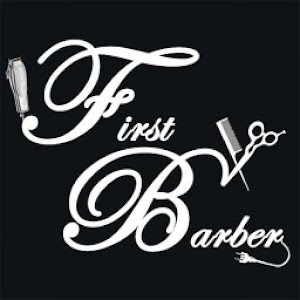 First Barber London