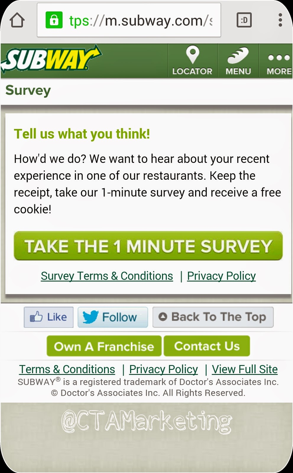 Hey folks, I have been using OnGo survey app on iOS for a while now and have made $ so far. There is an option to enter Survey code but I haven't got in my email. Any help is appreciated.