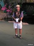 Animal Planet Show, Universal Studios  [2002]
