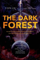 Dark Forest - Cixin Liu