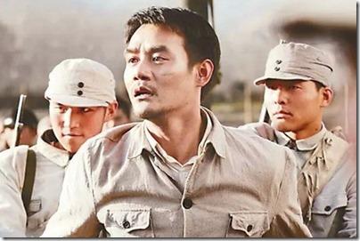 2014 - 黃克功案件 - 黃克功 - 王凱飾 05