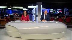 Jornal da Band (Foto: Reprodução/TV Bandeirantes)