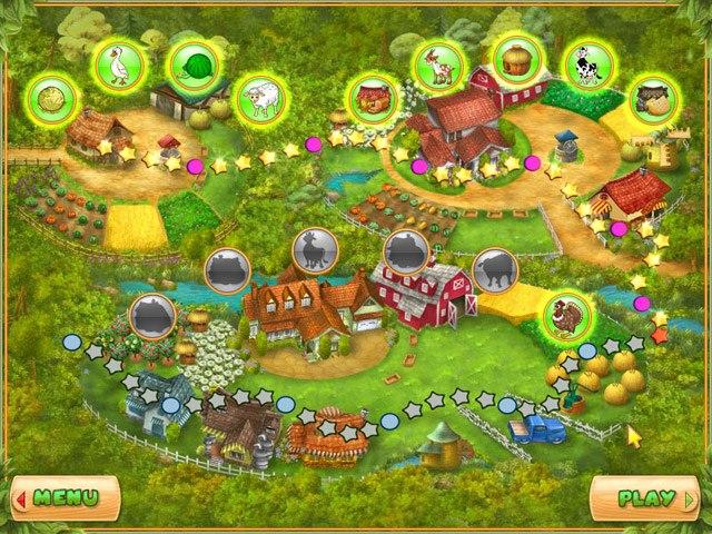 Скачать игру farm mania 2 ферма мания 2 - полная русская версия. . Также в