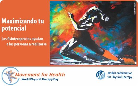 fisioterapia día