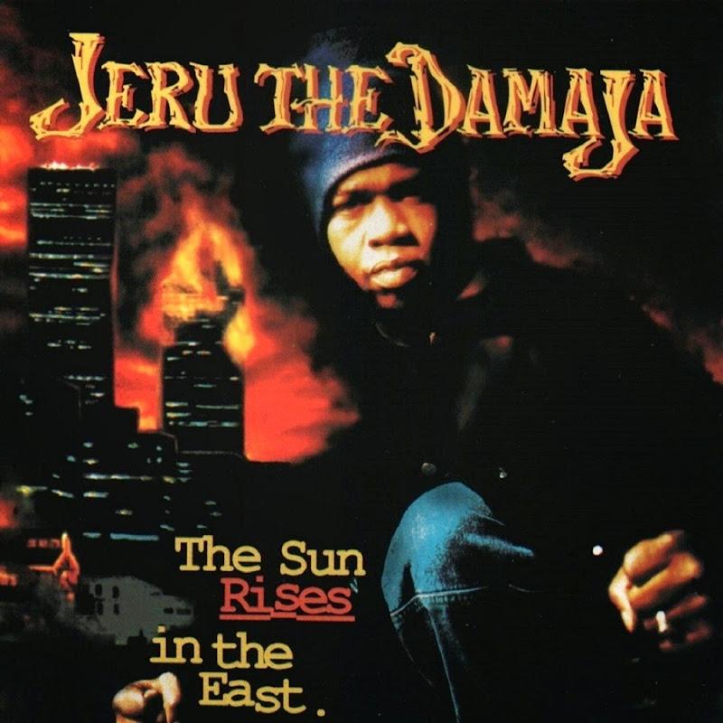 DE AFARĂ: Jeru the Damaja - The Sun Rises in the East (1994)