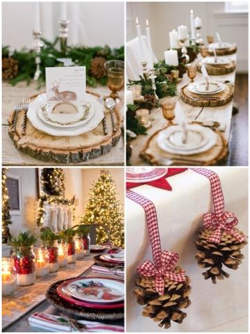 Giorgia Valentini Christmas Decorazioni Diy