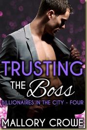 4 Trusting
