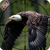 Game Eagle Bird Hunting Season 2017 apk for kindle fire