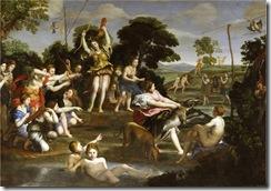 Domenichino_-_La_caccia_di_Diana_(Galleria_Borghese)