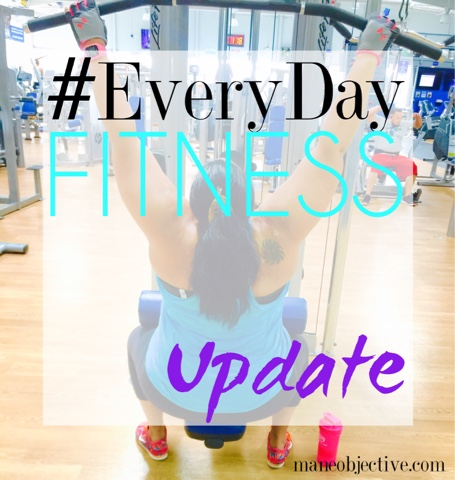 #EveryDayFitness September & October Recap