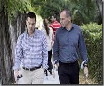 Grecia Presidente