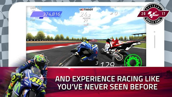 MotoGP Racing '17 Championship APK for Blackberry   Download Android APK GAMES & APPS for ...