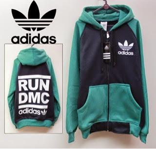 Jaket Adidas