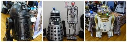 Robots Ironfest 2015