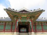 Huijeongdang, Changdeokgung Palace  [2013]