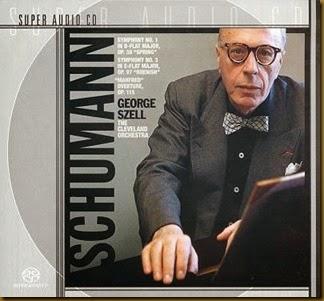 Szell Schumann 1 3 SACD