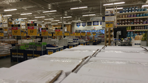 RONA Ellerslie Road, 1003 Parsons Rd SW, Edmonton, AB T6X 0X2, Canada, Home Improvement Store, state Alberta