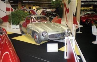 1989.10.29-081.27 Mercedes 300 SL papillon