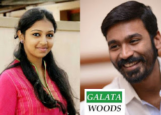 Dhanush Lakshmi Menon movie to start roll soon - Movie news