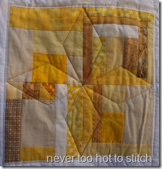 V&F custome quilting