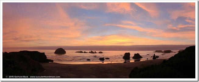 150707_Bandon_sunset_pano2
