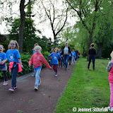 3e dag Vierdaagse Winschoten 2015 - Foto's Jeannet Stotefalk