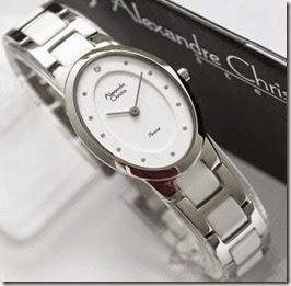 jam tangan wanita kw super AC 2297 berkualitas