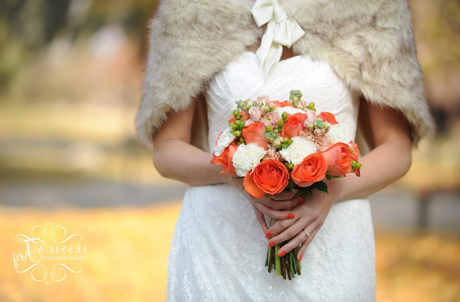 Coral And Teal Wedding Ideas