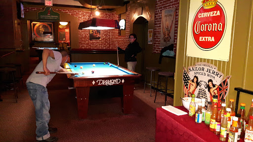 Silver Buckle Sports Bar, 687 S Railway St, Medicine Hat, AB T1A 2V8, Canada, Live Music Venue, state Alberta