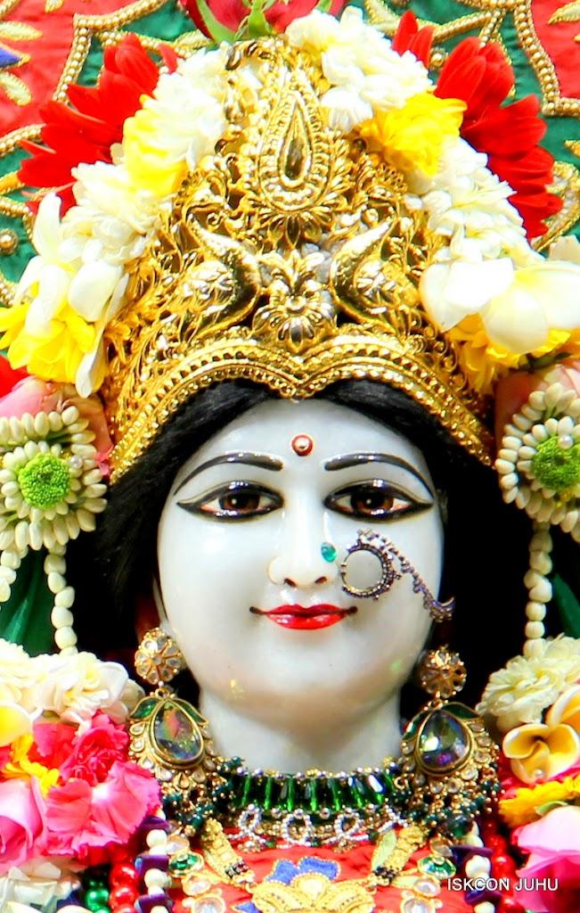 ISKCON Juhu Sringar Deity Darshan 09 Feb 16 (5)