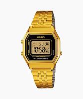 Casio Standard : LA-680WGA