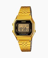 Casio Standard : A-159WGEA