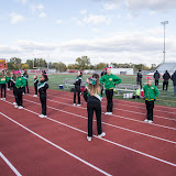 Troy Cowboys Homecoming (2015-10-18)
