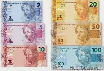 Mata uang Real