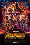 Avengers: Infinity War (CAM)