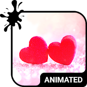 Love Forever Animated Keyboard 2.22 Icon