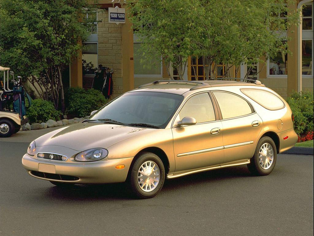 Sable Station Wagon 1996-1999
