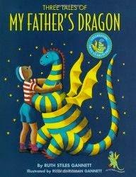 My Father Dragon