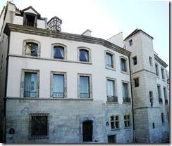 © Wikipedia -Rue des ursins