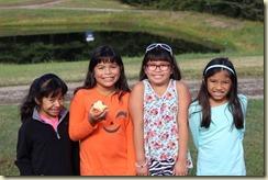4 guat girls