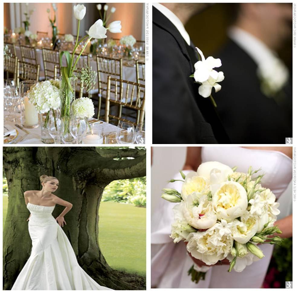 Tags: Wedding Flowers, white