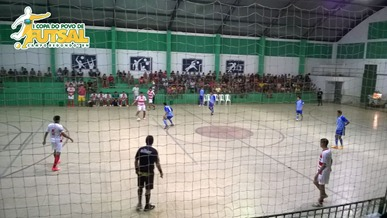campo redondo - quartas de finais - futsal - i copa do povo de  futsal (2)