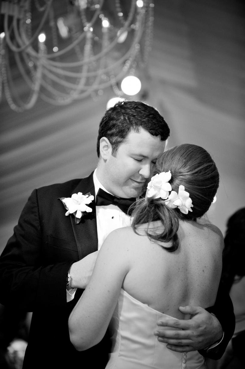 Wedding : Caitlin Coen and