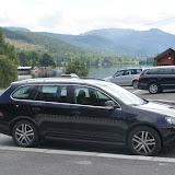 Ons vervoermiddel: de VW Golf