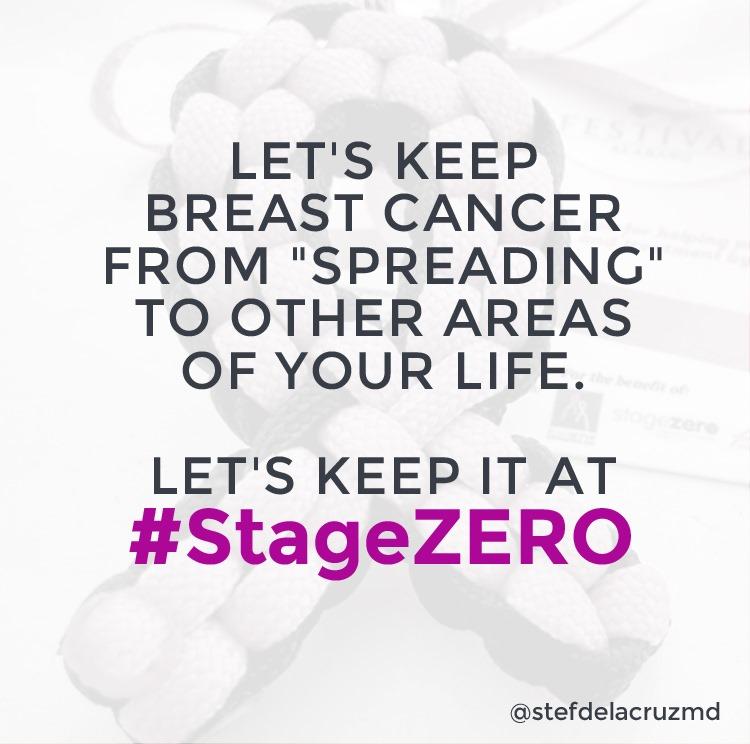 stage zero