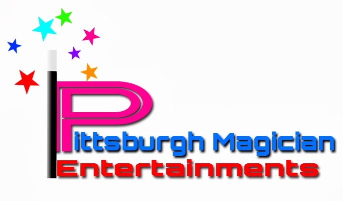 Pittsburgh Magician Entertainments
