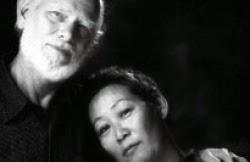 Andries and Hiroko van Onck