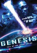 Genesis: Fall of the Crime Empire (HC)
