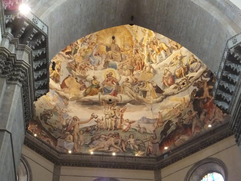 El Juicio Final, Santa Maria dei Fiori